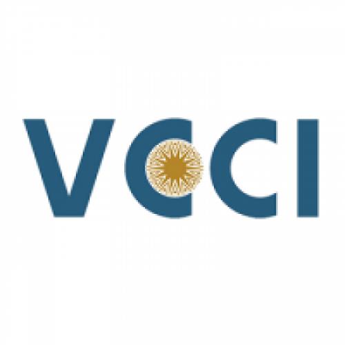 Phòng Thương mại & Công nghiệp Việt Nam (VCCI) - đối tác hàng đầu của XNK Đại Kim Phát - đơn vị cung cấp dịch vụ hải quan trọn gói TPHCM.