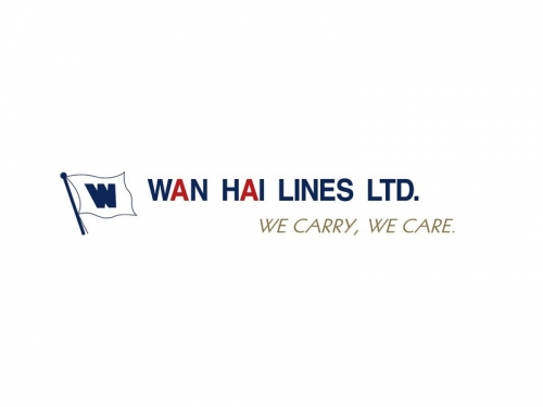 Đối tác Dịch Vụ Hải Quan Trọn Gói - XNK Đại Kim Phát: Công ty TNHH Wan Hai Lines Việt Nam (WANHAI)