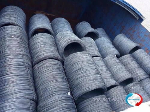 Dịch vụ hải quan xuất nhập khẩu trọn gói - nhập và vận chuyển nội địa lẫn quốc tế: sắt thép các loại