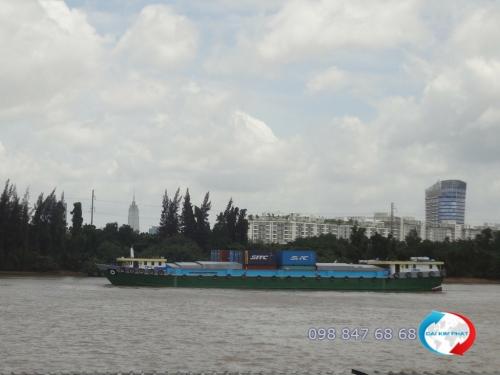 Đặc điểm kỹ thuật Sà lan tải trọng: 1200MT, 32, Huyền Nguyễn, Dịch Vụ Hải Quan Trọn Gói, 20/08/2018 15:14:27