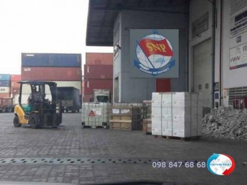 Dịch Vụ Hải Quan Trọn Gói - XNK Đại Kim Phát - tư vấn, báo giá dịch vụ vận chuyển Door to Door
