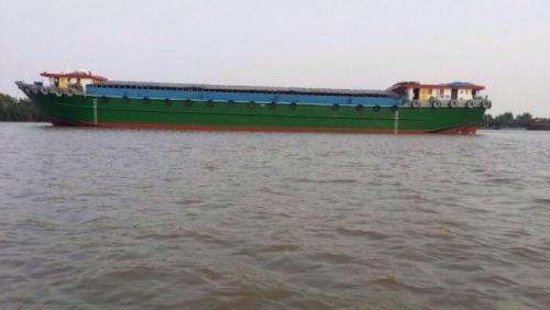 Dịch Vụ Hải Quan Trọn Gói - XNK Đại Kim Phát cung cấp dịch vụ vận chuyển hàng hóa bằng sà lan