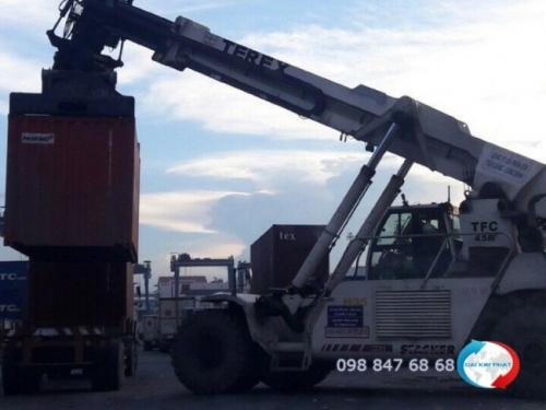 Dịch vụ làm thủ tục nhập khẩu máy móc, thiết bị đã qua sử dụng từ công ty nhập khẩu máy móc cũ - Dịch Vụ Hải Quan Trọn Gói - XNK Đại Kim Phát