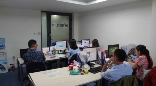 Các chuyên viên tại Dịch Vụ Hải Quan Trọn Gói - XNK Đại Kim Phát hỗ trợ quý doanh nghiệp, quý khách hàng trong quá trình nhập khẩu máy móc cũ đã qua sử dụng về TPHCM