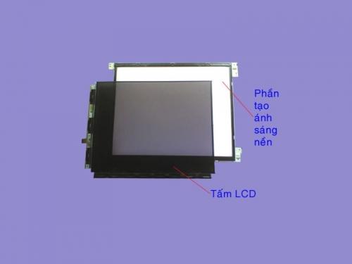 Thủ tục nhập khẩu màn hình LCD: Thuế nhập khẩu tấm tinh thể lỏng của tấm LCD