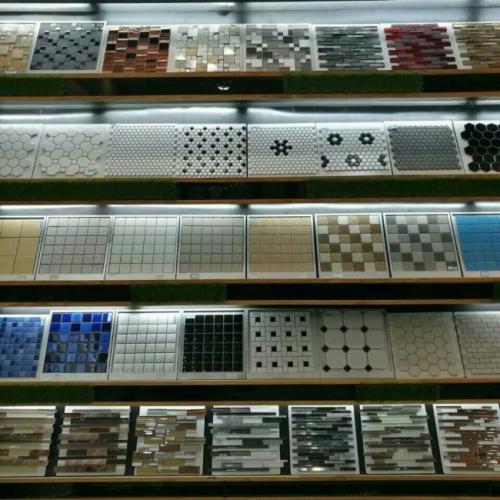 Các mẫu gạch lát Mosaic sang trọng - hỗ trợ thủ tục nhập khẩu gạch ốp lát từ Dịch Vụ Hải Quan Trọn Gói - XNK Đại Kim Phát