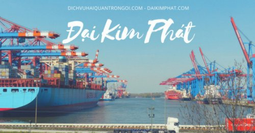 thủ tục nhập khẩu xe nâng hàng bằng tay, tags của Dịch Vụ Hải Quan Trọn Gói, Trang 1