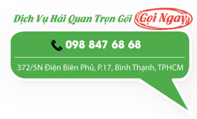 dịch vụ vận chuyển hàng hóa door to door, tags của Dịch Vụ Hải Quan Trọn Gói, Trang 1