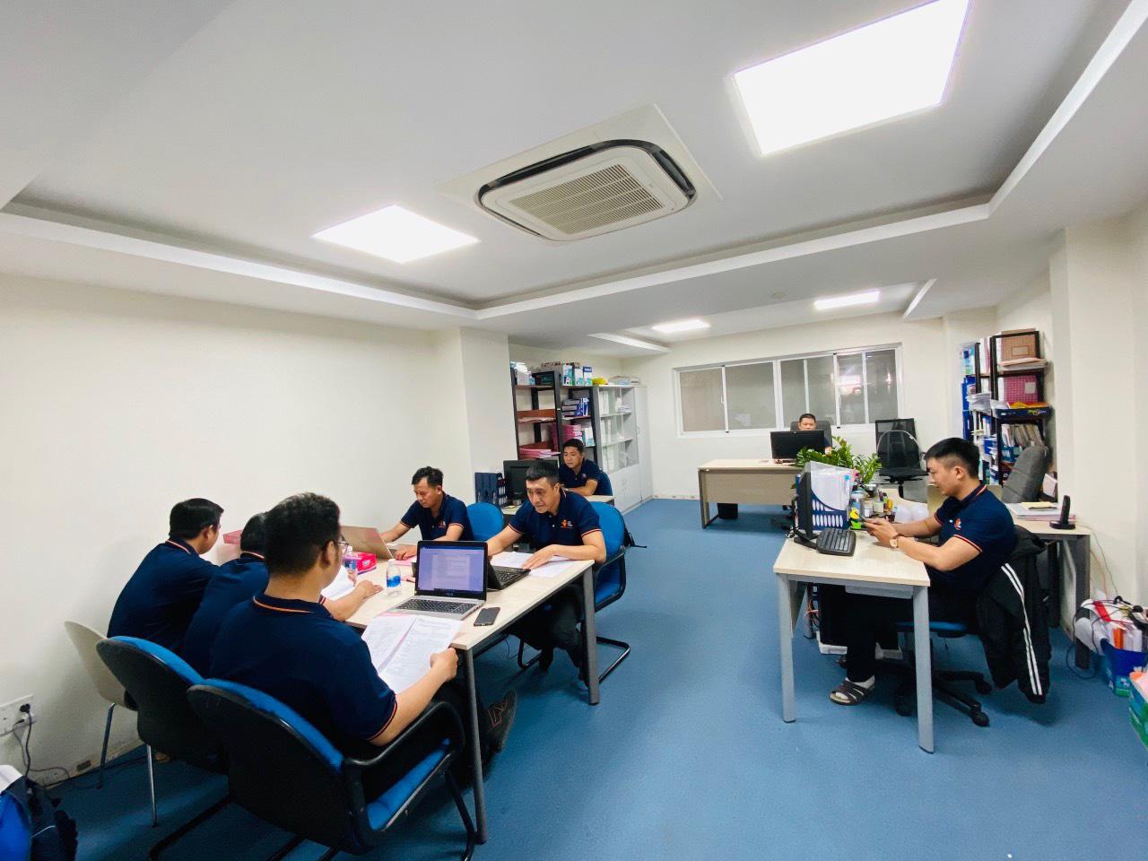 Công Ty TNHH Thương Mại Dịch Vụ Xuất Nhập Khẩu Nhật Minh Khánh với trên 10 năm kinh nghiệm trong lĩnh vực xuất nhập khẩu