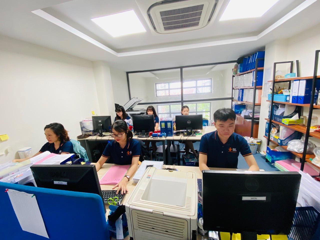Công Ty TNHH Đầu Tư Thương Xuất Nhập Khẩu Nhật Minh Khánh